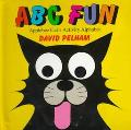 A ABC Fun: Applebee Cat's Activity Alphabet