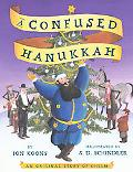 Confused Hanukkah An Original Story of Chelm