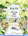 Magical Pop-Up World of Winnie-The-Pooh