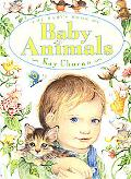 Baby's Book of Baby Animals