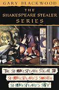 Shakespeare Stealer Series The Shakespeare Stealer/Shakespeare's Scribe/Shakespeare's Spy