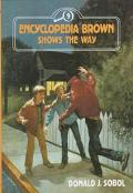 Encyclopedia Brown Shows the Way