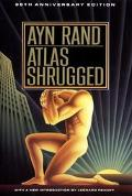 Atlas Shrugged Library Edition