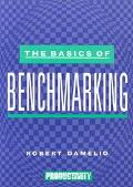Basics of Benchmarking