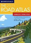 Rand McNally 2011 the Road Atlas (Rand Mcnally Road Atlas: United States, Canada, Mexico)