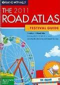 Atlas Road Atlas and Festival Guide