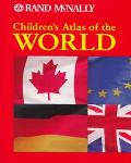Rand McNally Children's Atlas of the World