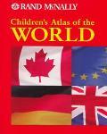 Rand McNally Children's Atlas of the World