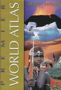 Rand McNally Premier World Atlas