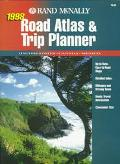 Rand McNally Road Atlas & Trip Planner 1998 (United States, Canada, Mexico)