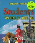Rand McNally Student's World Atlas