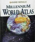 Millennium World Atlas
