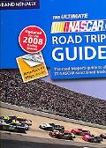 NASCAR Road Trip Guide 2008