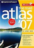 Rand McNally The Road Atlas US, Canada, Mexico