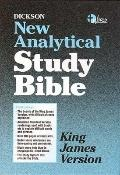 Dickson Analytical Study Bible