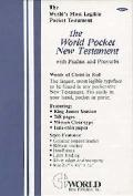 Pocket New Testament with Psalms and Proverbs