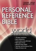 New King James Version Personal Reference Bible