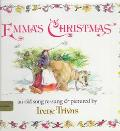 Emma's Christmas: An Old Song - Irene Trivas - Paperback