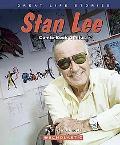 Stan Lee Comic Book Genius