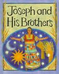 Joseph and His Brothers (Bible Stories (Hardcover Franklin Watts))