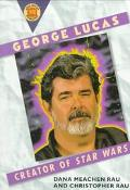 George Lucas: Creator of Star Wars - Dana Meachen Rau - Paperback