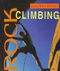 Rock Climbing - Larry Dane Brimner - Hardcover
