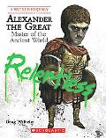 Alexander the Great: Master of the Ancient World (Wicked History)