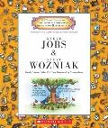 Steve Jobs & Steve Wozniak: Geek Heroes Who Put the Personal in Computers (Getting to Know t...