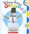 Sing a Song of Seasons (Rookie Preschool)