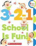 3-2-1 School Is Fun! (Rookie Preschool)
