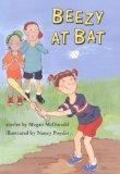 Beezy at Bat
