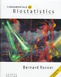 Fund.of Biostatistics-w/3disk