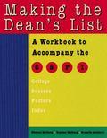 Making the Dean's List