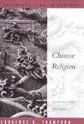 Chinese Religion An Introduction