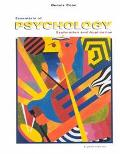 Essentials of Psychology Exploration and Application