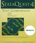 Stataquest 4 Text Companion Statistics, Graphics, Data Management