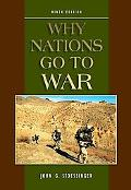 Why Nations Go to War