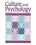 Culture and Psychology People Around the World