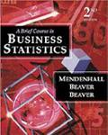 Brief Course in Business Statistics