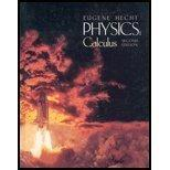 Physics: Calculus (with Your Personal Tutor for Physics 2003 CD-ROM)