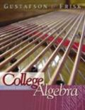 College Algebra With Bca Tutorial, and Infotrac