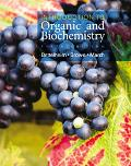 Introduction to Organic and Biochemistry With Infotrac