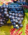 Introduction to Organic and Biochemistry Non-Infotrac Version