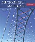 Mechanics of Materials With Infotrac