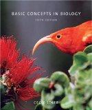 Basic Concepts In Biology with Infotrac