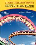 Algebra F/coll.students-stud.soln.man.
