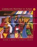 Community Nutrition in Action: An Entrepreneurial Approach, 4th edition