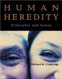 Human Heredity: Principles and Issues (with Human GeneticsNow/InfoTrac)