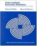 INTERMEDIATE BUSINESS STATISTICS
