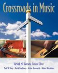 Crossroads in Music: Traditions and Connections